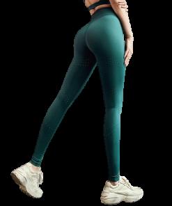 legging yoga sport respirant