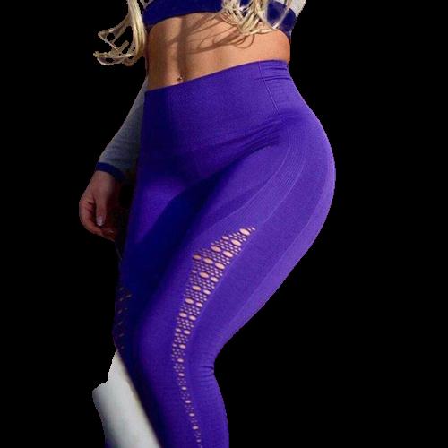 fesses femme legging