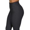 legging anti cellulite texture collant