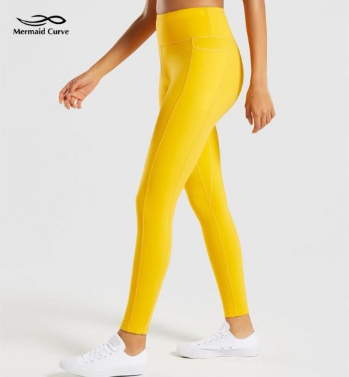 Legging Doré Or S Or M Or L Or XL
