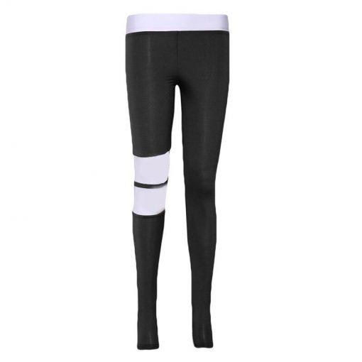 Cuir Legging black S black M black L black XL