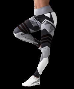 legging yoga musculation sport femme