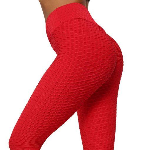 Legging Pantalon red S red M red L red XL
