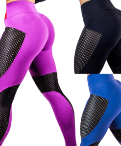 legging sexy fitness rapide