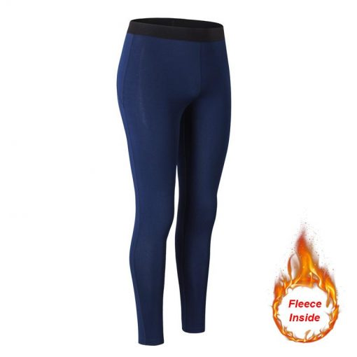 Legging Course Hiver navy Asian size S navy Asian size M navy Asian size L navy Asian size XL navy Asian size XXL
