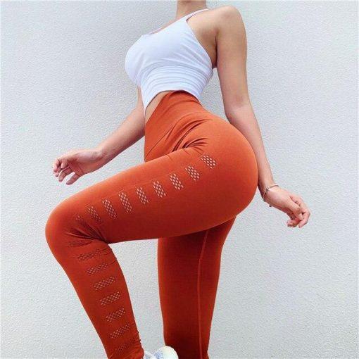 Legging Yoga Fitness Enfant Black S Black M Black L