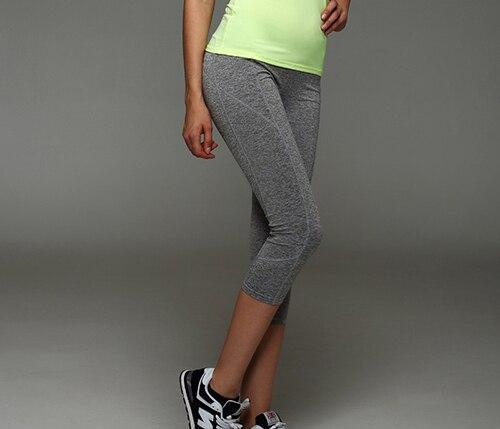 Legging Danse Sport Gray S Gray M Gray L