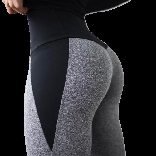 legging femme longueur cheville