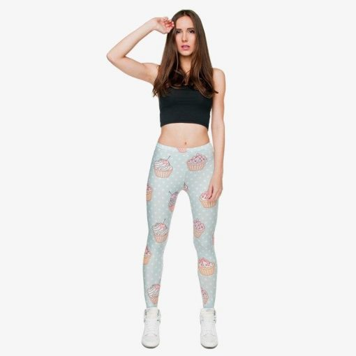 Legging Aztèque Fitness Tayt Mujer 9 Taille Unique (extensible)