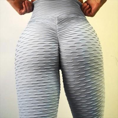 Legging Fitness gray S gray M gray L gray XL