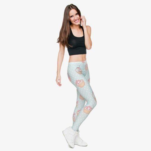 Legging Aztèque Fitness Tayt Mujer