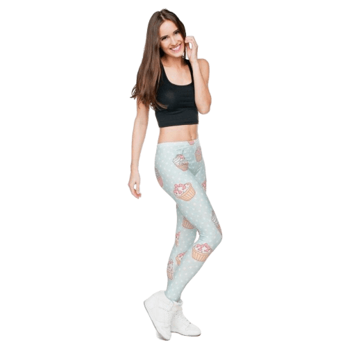 legging azteque fitness tayt mujer