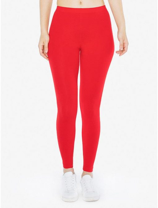 Legging Taille Haute Ultra Red XS Red S Red M Red L Red XL Red XXL Red XXXL Red 4XL