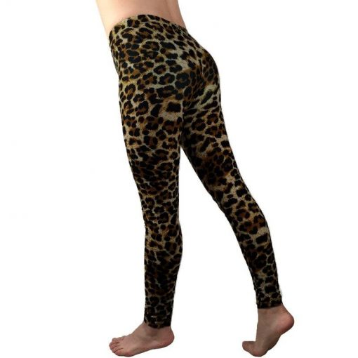 Legging Taille Haute Ultra Khaki XS Khaki S Khaki M Khaki L Khaki XL Khaki XXL Khaki XXXL Khaki 4XL