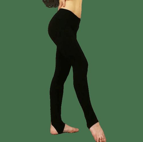 legging danse badique coton