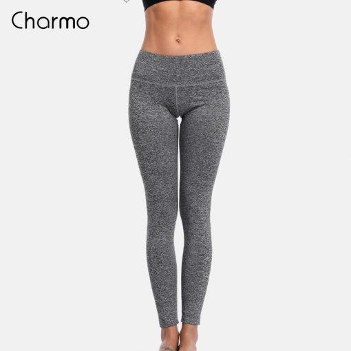 Legging Yoga Porter Cuir GRA L GRA M GRA S GRA XL