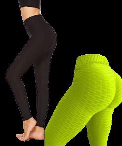 Legging Anti Cellulite Fitness Bresil