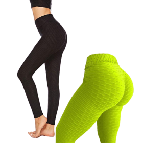 legging anti cellulite fitness bresil