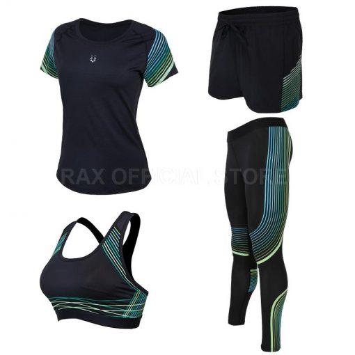 Legging Femme Fitness TC1016 S TC1016 M TC1016 L TC1016 XL