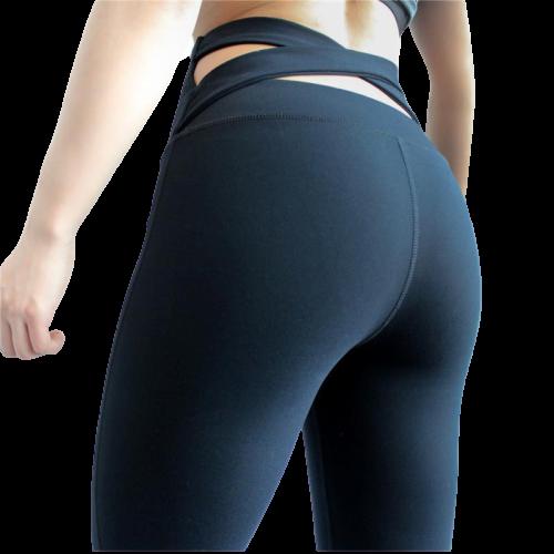 legging yoga fitness petite