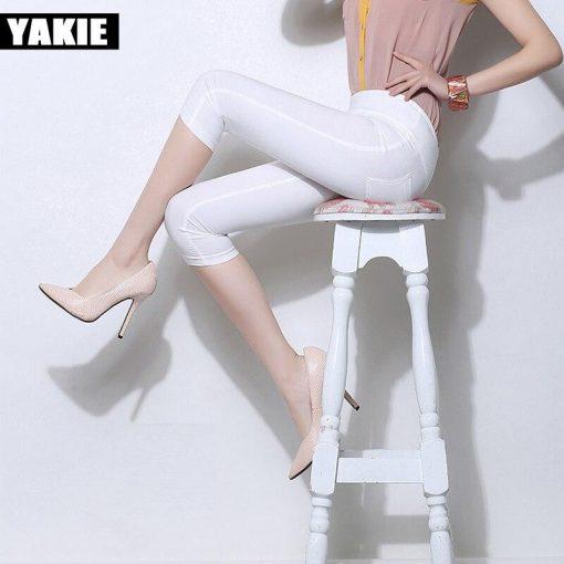 Legging Thermique Coton Genou