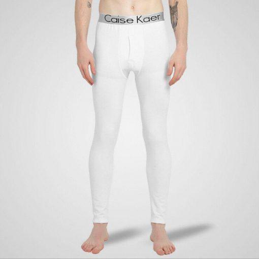 Legging Nylon Bleu White M White L White XL White XXL
