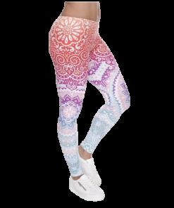 legging femme marques