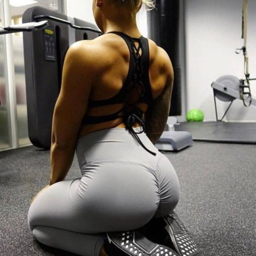 Croquis Legging Fitness