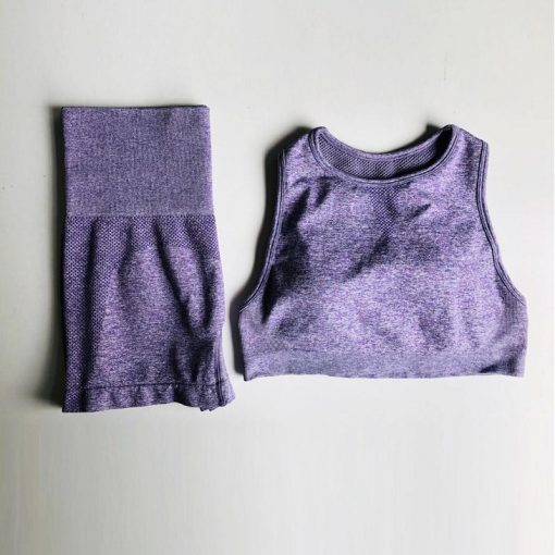 Legging Yoga Court light purple S light purple M light purple L