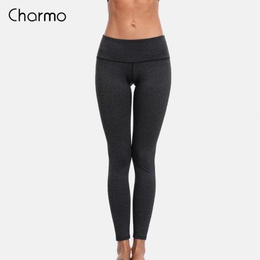 Legging Yoga Porter Cuir DGR L DGR M DGR S DGR XL