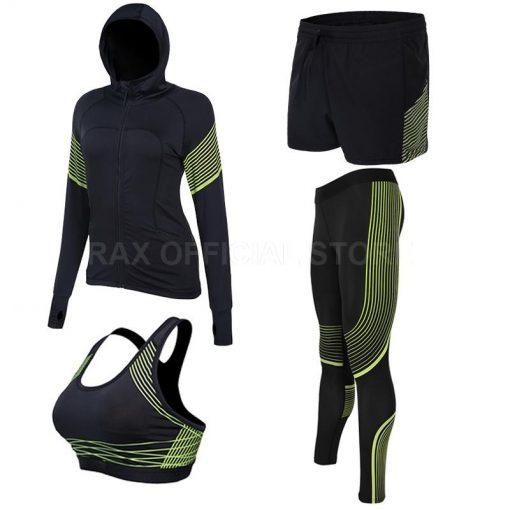 Legging Femme Fitness TC1012 S TC1012 M TC1012 L TC1012 XL
