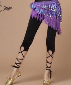 Legging Danse Danseuse Blanc