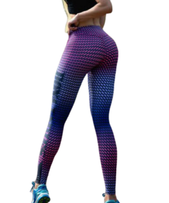 Legging Anti Cellulite Sport Grossesse