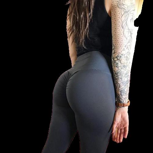 meilleur legging fitness