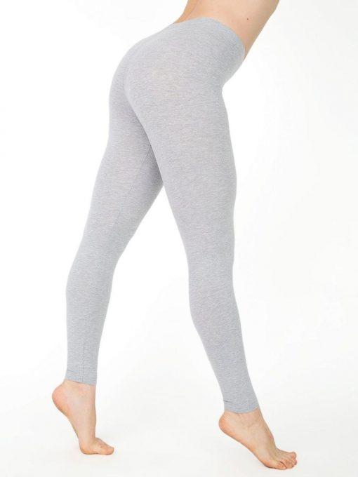 Legging Taille Haute Ultra Gray XS Gray S Gray M Gray L Gray XL Gray XXL Gray XXXL Gray 4XL
