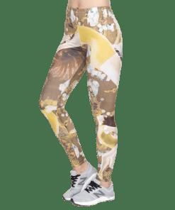 legging danse femme