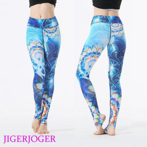 Legging Danse Imprimé