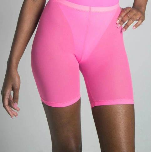Legging Court Ado Pink S Pink M Pink L Pink XL