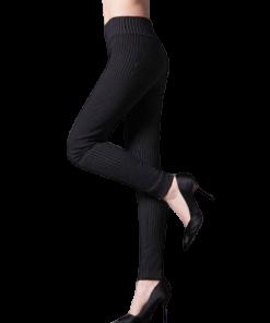 legging sexy blanc taille haute