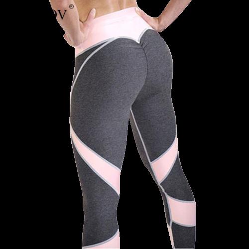legging femme stretch