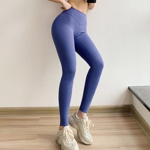 Legging Taille Haute Fille