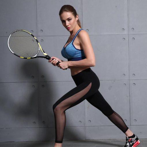 Fitness Legging Jambière