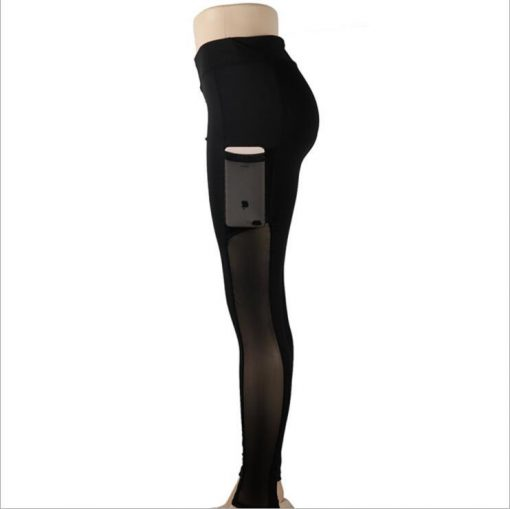 Legging Sport Filet