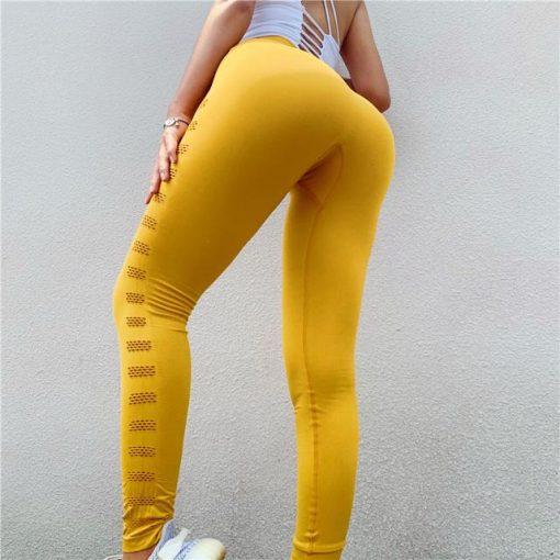Legging Yoga Fitness Enfant Beige S Beige M Beige L