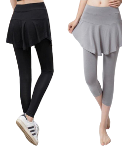 short legging sport