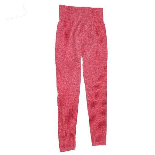 Legging Yoga Coloré Sport 9149 Red S 9149 Red M 9149 Red L