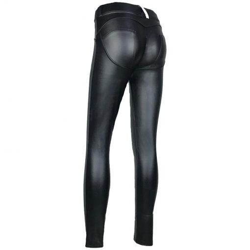 Collant Legging Gothique Black S Black M Black L Black XL Black XXL Black XXXL
