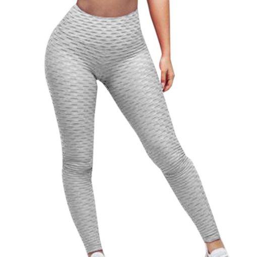 Legging Pantalon Compression Grey S Grey M Grey L Grey XL