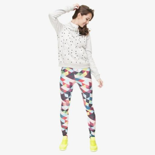 Legging Aztèque Fitness Tayt Mujer 5 Taille Unique (extensible)