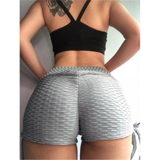 Femme Legging Court gray XS gray S gray M gray L gray XL